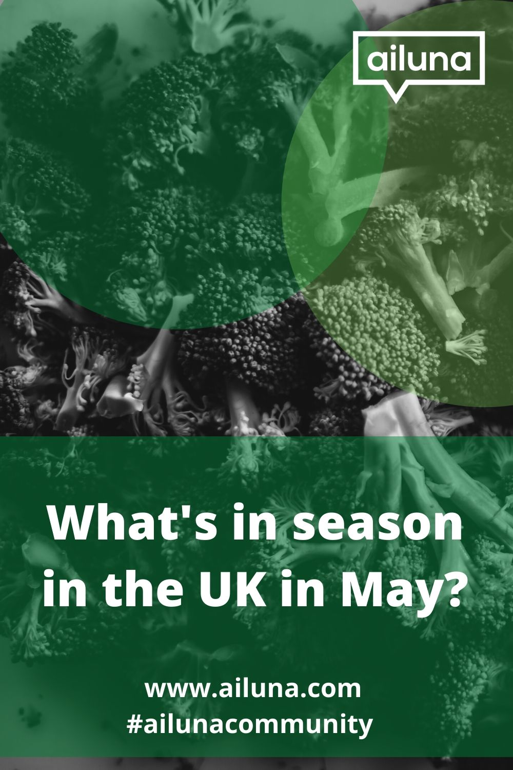what's in season in the uk in may pinterest pin