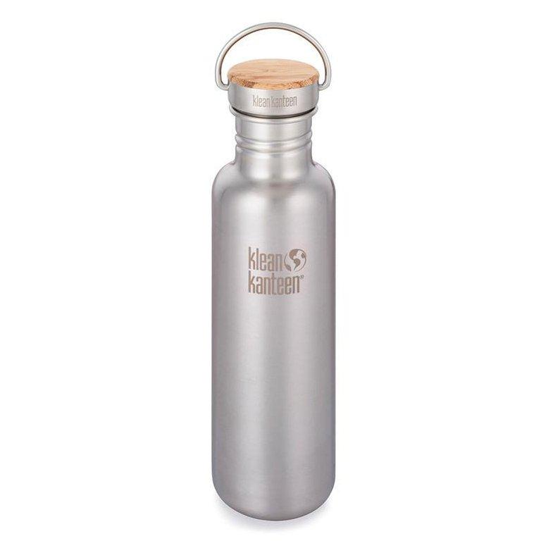 Sustainable bottles