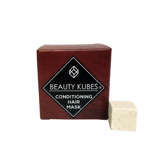 Beauty Kubes Plastic Free Vegan Friendly Conditioner
