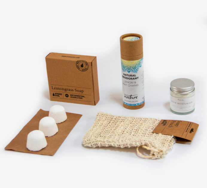 eco subscription box for adults from Shorebox